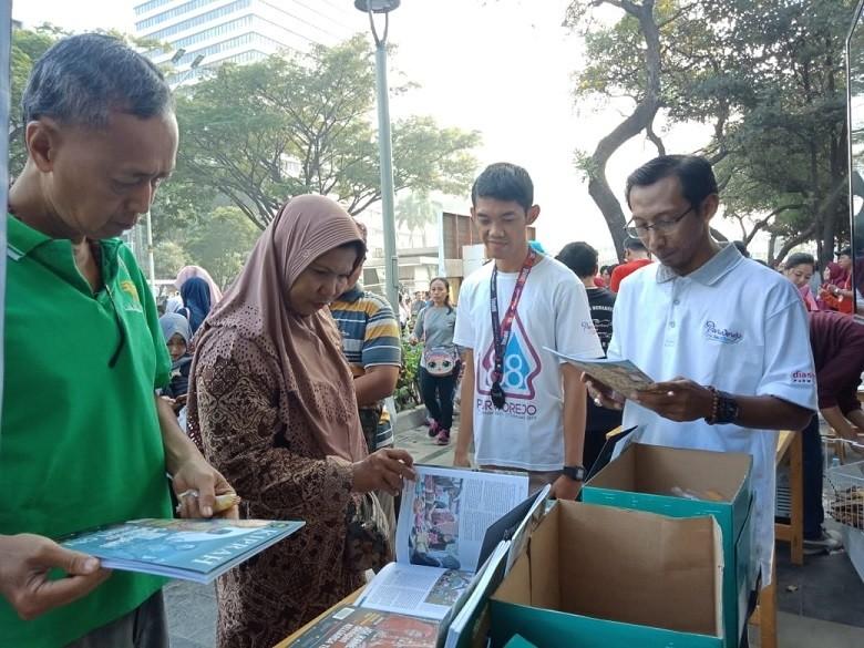 Purworejo Fair 2019, Dinkominfo Promosikan Potensi Purworejo