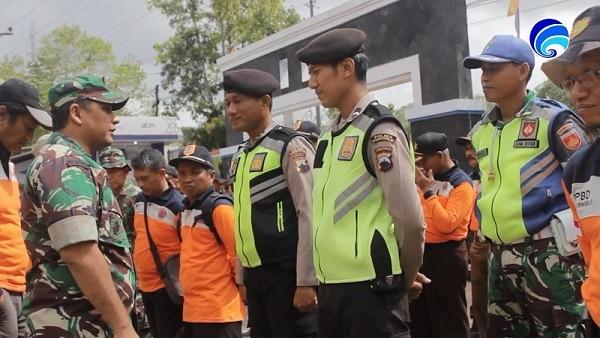 Antisipasi Bencana, BPBD Gelar Gladi Kebencanaan