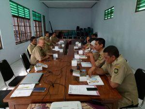 Dinkominfo Kabupaten Purworejo Terima Kunjungan Dari Dinkominfo Kulon Progo