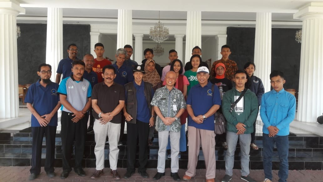 Kadinas Kominfo Beri Pengarahan Peserta FK Metra Kabupaten Purworejo