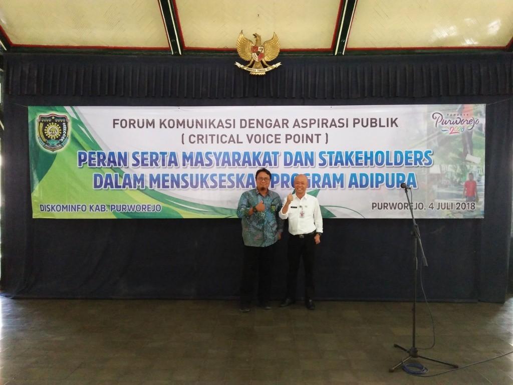 Mewujudkan Kota Bersih dan Hijau Melalui Program Adipura