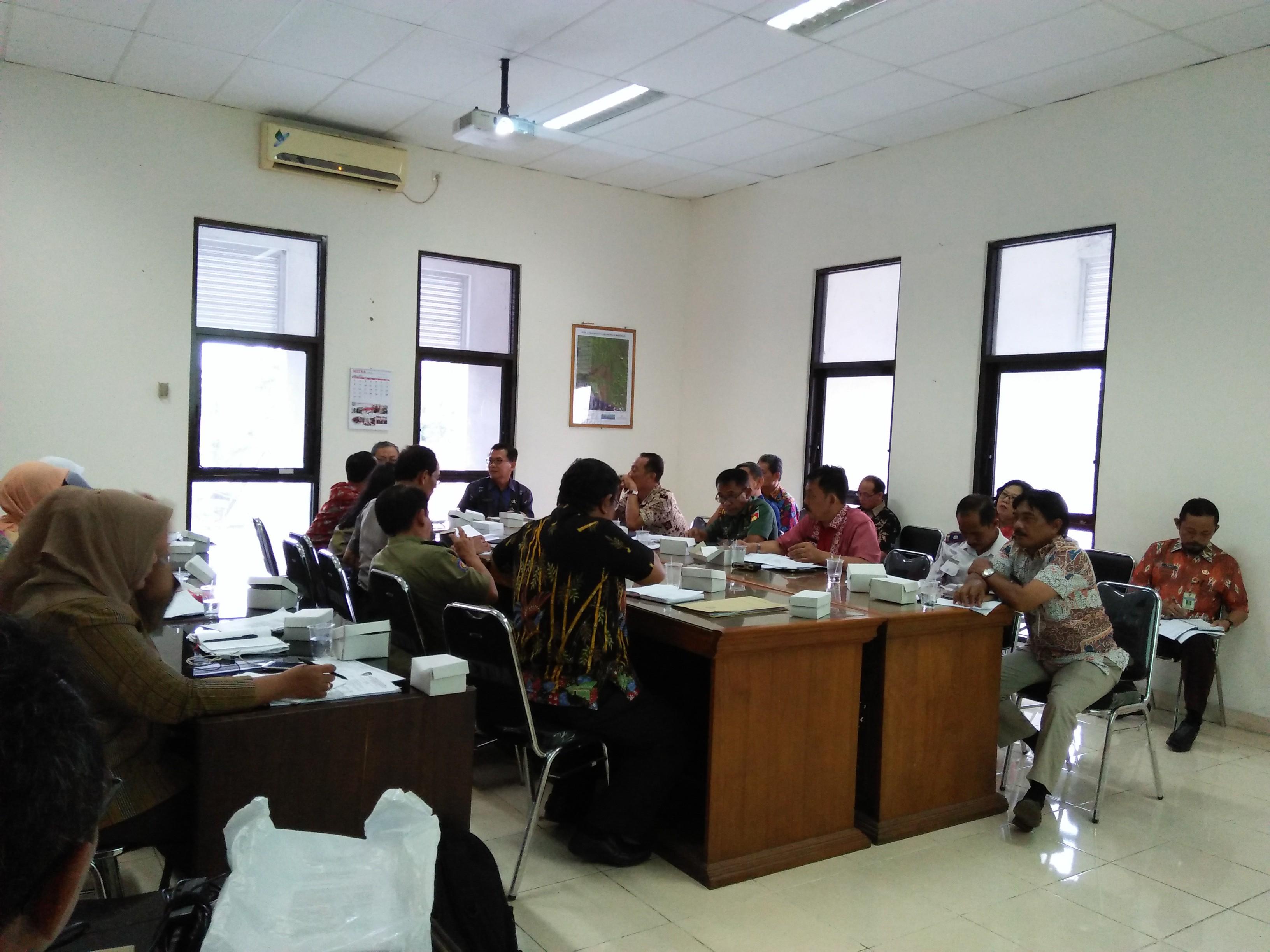 Purworejo Tuan Rumah Puncak Harganas 2018 Tingkat Provinsi Jateng