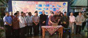 Soft Launching Smart City Purworejo