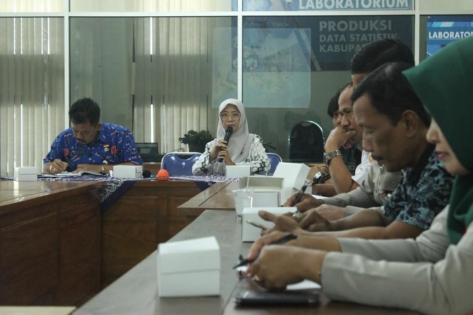 Tunjang Fungsi Command Center, Dinkominfo Koordinasikan Kebutuhan CCTV