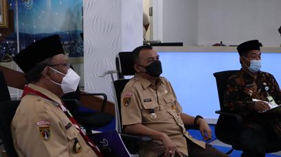 PPKM Darurat, Pelaksanaan Idul Adha di Masjid Ditiadakan