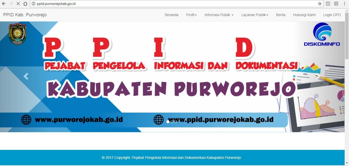 Bimtek PPID, KIP Sampaikan Tata Cara Penyusunan DIP