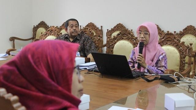 Evaluasi SPBE, Perangkat Daerah Didorong Tingkatkan Layanan