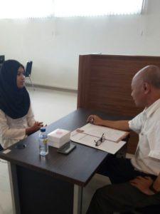 Pengumuman Hasil Seleksi Akhir (Psikotes Dan Wawancara) Pengadaan Calon Tenaga Ahli Non PNS Pada Dinas Kominfo Kabupaten Purworejo Tahun 2018